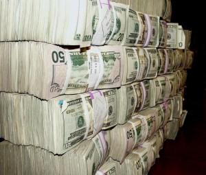 Самые богатые люди мира