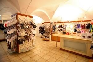 Бизнес-план магазина нижнего белья