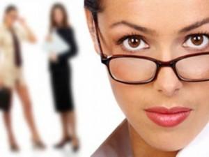Какие бывают профессии для девушек