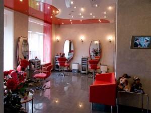 Бизнес-план салона красоты: пример структуры