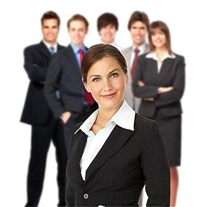 Государственное и муниципальное управление: профессии руководителей