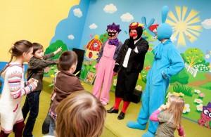Частный детский сад: бизнес-план и его структура