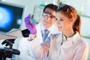 Профессия лаборант
