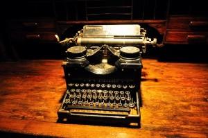 Профессия сценарист