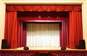 Театральные профессии