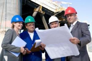 Профессия инженер-строитель