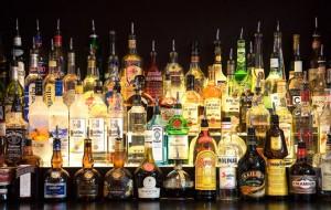 Работа в алкогольной компании