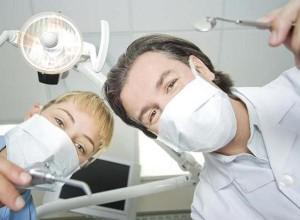 Хирург-стоматолог