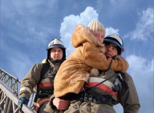 профессия спасатель