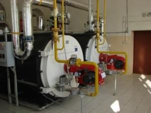 Профессия инженер теплотехник