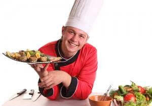 Работа поваром в ресторане