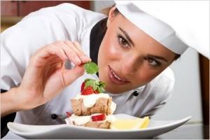 Работа шеф-поваром