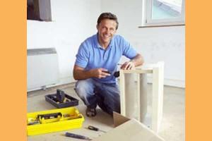 Сборщик мебели без опыта работы
