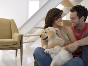 Работа для семейной пары с проживанием