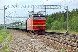 Вакансии на железной дороге