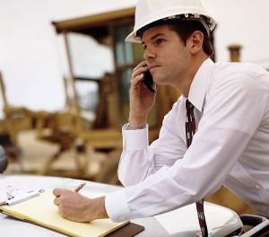 Инженер технадзора