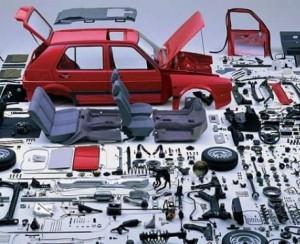Менеджер по продаже автозапчастей