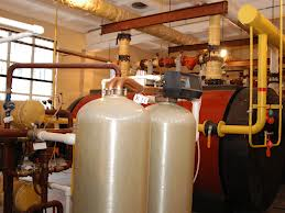 Оператор газовой котельной