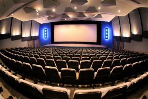Работа кассиром в кинотеатре