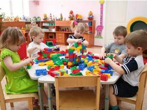 Социальный педагог в детском саду