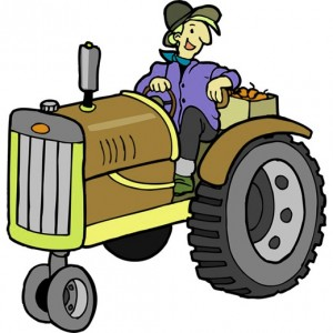 Тракторист машинист