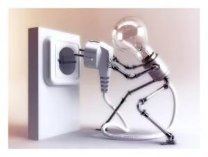 Электрик по совместительству