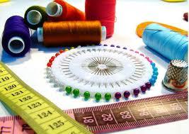 Пошив на дому одежды как источник дохода