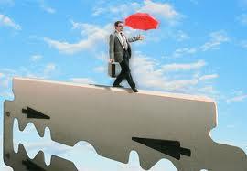 Предпринимательский риск - опасность потери ресурсов