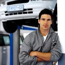 Ученик автомеханика