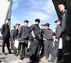 В Госдуму внесен проект закона о трудоустройстве бывших заключенных