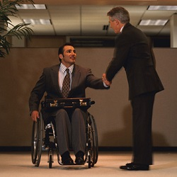 В Слободском прошла ярмарка рабочих мест для инвалидов