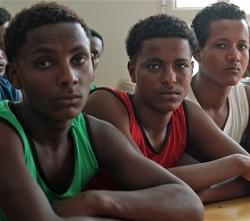 В Эфиопии запретили трудовую миграцию