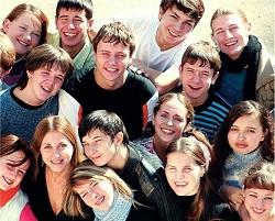 Поиск работы для молодых специалистов