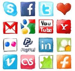 В социальных сетях работу не найти