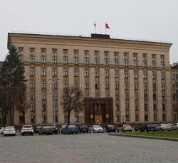 Воронежского вице-губернатора ищут через интернет