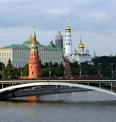 Половина москвичей - иногородние заробитчане