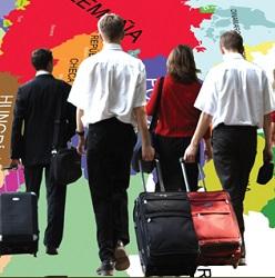 Больше миллиона украинцев работают за границей