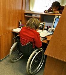 Трудоустройство инвалидов в Новокузнецке