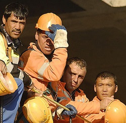 В Самарской области больше всего трудовых мигрантов