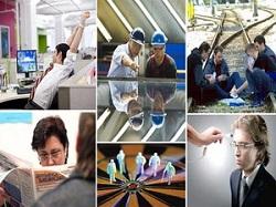 Обзор казахстанского рынка труда
