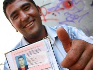 Разрешение на работу для граждан СНГ