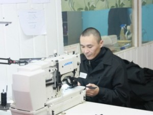 В Костромском СОЦПРОФ обсуждали трудоустройство заключенных