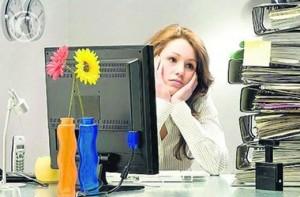 Украинцы ищут работу через интернет