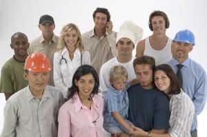 Анализ рынка труда в Калужской области