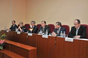 Ректоры ВУЗов Оренбурга рассказали о приемной кампании и трудоустройстве выпускников
