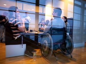 Около 200 инвалидов ЕАО ежегодно ищут работу