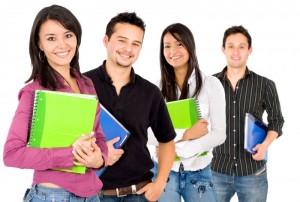Как студенты выбирают работодателей