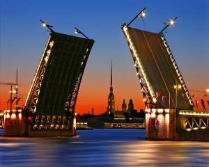 Некоторые факты о рынке труда Санкт-Петербурга