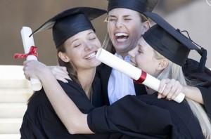 Половина российских студентов все же ценят знания