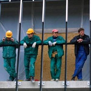 В Калининграде хотят снизить количество трудовых мигрантов